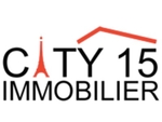 Agence CITY 15 IMMOBILIER