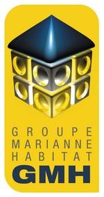 logo GROUPE MARIANNE HABITAT (G.M.H)