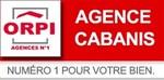 logo AGENCE CABANIS SANARY