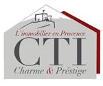 Agence cti l immobilier en provence