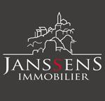 logo Janssens Immobilier
