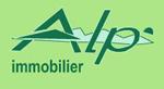 logo ALP Immobilier