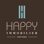 logo happy immobilier