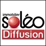 logo SOLEO Diffusion
