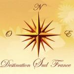 logo Destination Sud France