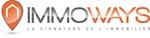 logo IMMOWAYS