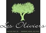 logo Les Oliviers