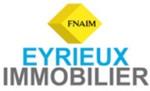 Agence EYRIEUX IMMOBILIER ST-SAUVEUR DE MONTAGUT