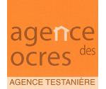 logo Agence des Ocres