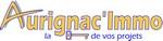 Agence aurignac'immo