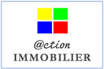 logo Agence Action Immobilier