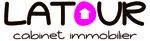 Agence immobilière Cabinet Immobilier LATOUR