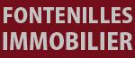 Agence immobilière à Fontenilles Fontenilles Immobilier / Patricia