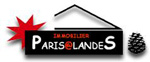 Agence parislandes immobilier