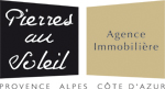 logo PIERRES AU SOLEIL