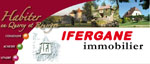 Agence ifergane immobilier