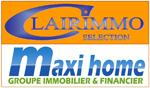 Agence immobilière Mandataire Agence privées Clairimmo Martigues