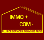 Agence immo+com-