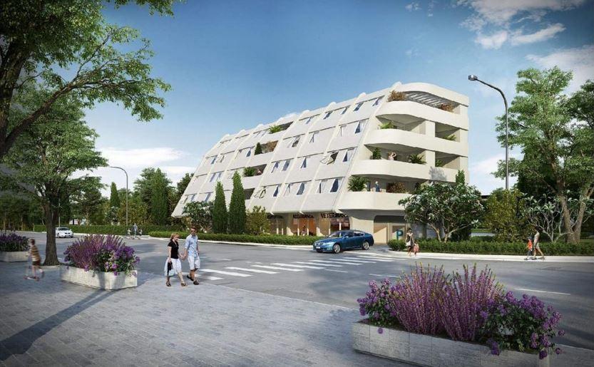 Encore 7 appartements disponible sur une résidence d'exception à la Grande Motte