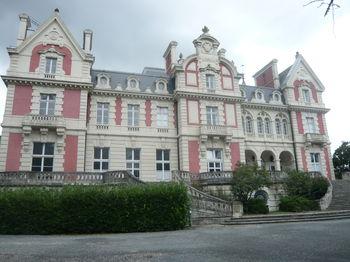Résidence Château Magne à Trélissac