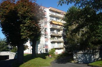 Résidence Le Lac Rouge, 5, rue Ludovic Trarieux à Périgueux