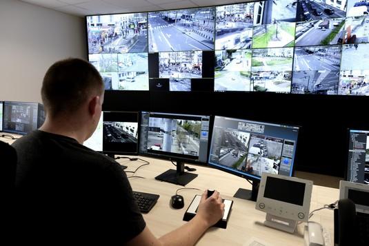 La vidéo-protection arrive à Nantes