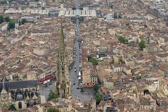 Bordeaux, Paris, Lyon? Dans quelles villes les prix immobiliers augmentent-ils le plus vite?
