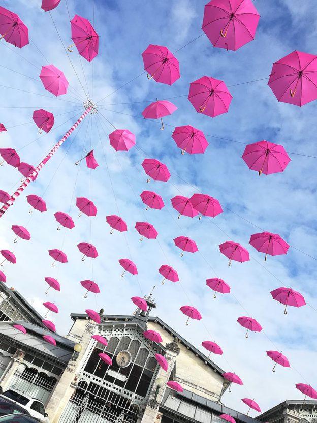 Octobre rose à La Rochelle: c'est parti!