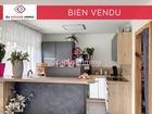 Vente appartement T4 83 m²