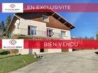 Vente maison F6 250 m²
