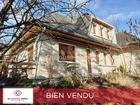Vente maison F6 134 m²