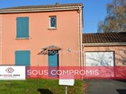 Vente maison F4 76 m²