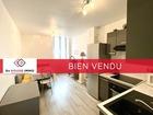 Vente appartement T2 28 m²
