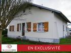 Vente maison F6 85 m²