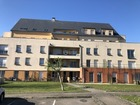 Location appartement T1 25.81 m²