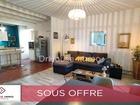 Vente maison F7 165 m²