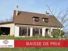 Vente maison F7 200 m²