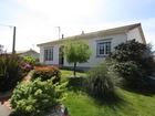 Vente maison F4 122 m²