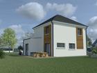 À vendre neuf 505 m²