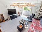 Vente appartement T3 54 m²