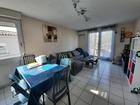 Vente appartement T3 66.4 m²