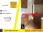 Vente immeuble 138 m²