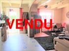 À vendre maison 60 m²