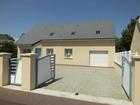Vente maison F8 187 m²