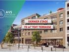 Vente appartement T4 93 m²