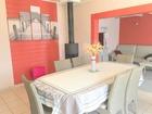 Vente maison F5 115 m²