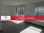 Vente appartement T3 64 m²