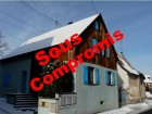 Vente maison 170 m²