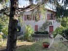 Vente maison F10 195 m²