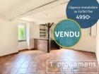 Vente appartement T2 54 m²